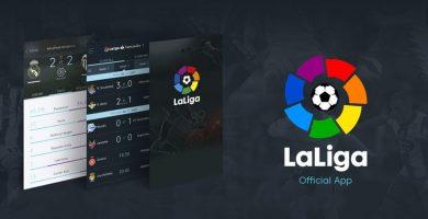 Cómo Descargar e Instalar LaLiga TV en iOS, Android y Windows Phone