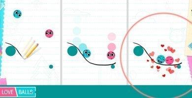 Cómo Descargar e Instalar Love Balls en iOS y Android