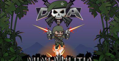 Cómo Instalar Doodle Army 2 Mini Militia en iOS y Android