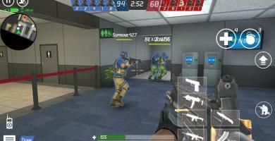 Cómo Instalar MaskGun® FPS Multijugador Shooter en línea gratis en Móviles
