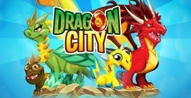 Cómo Jugar Dragon City en Terminales iOS y Android
