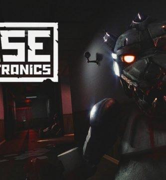 Cómo jugar CASE Animatronics – Juego de Terror en iOS y Android
