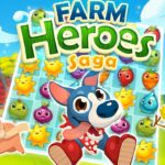 ¿Cómo Descargar Farm Heroes Saga?