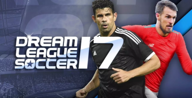 Descarga Dream League Soccer 2017