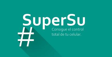 SuperSU, descarga