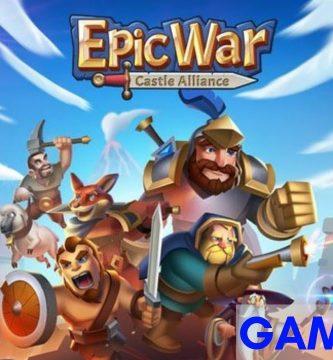 epic war castle alliance