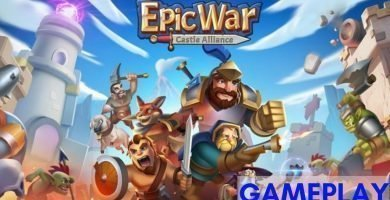 epic war castle alliance