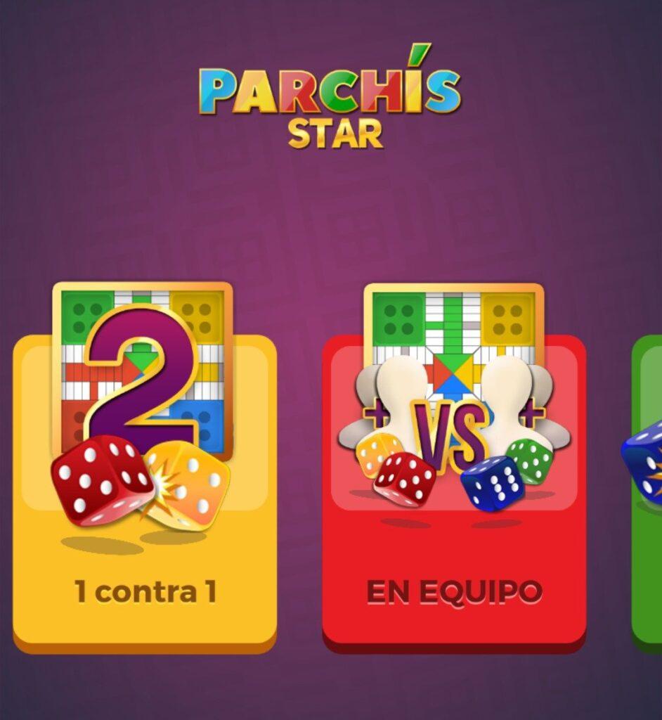 Parchis Star 1.45.53 Android e IOS Gratis - Descargar