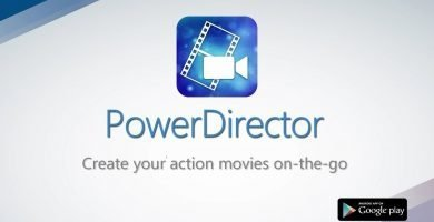 Power Director para Android